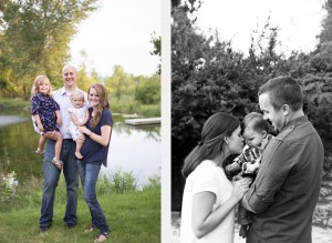 Provo Utah Amphitheater Outdoor Family Photography 1