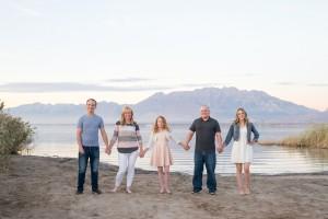 Sandy Beach Utah Lake-373