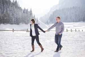 Snowy Tibblefork Maternity Photos-132