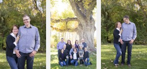 fall family photos provo utah