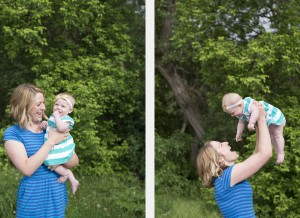 provo river trail outdoor family photography