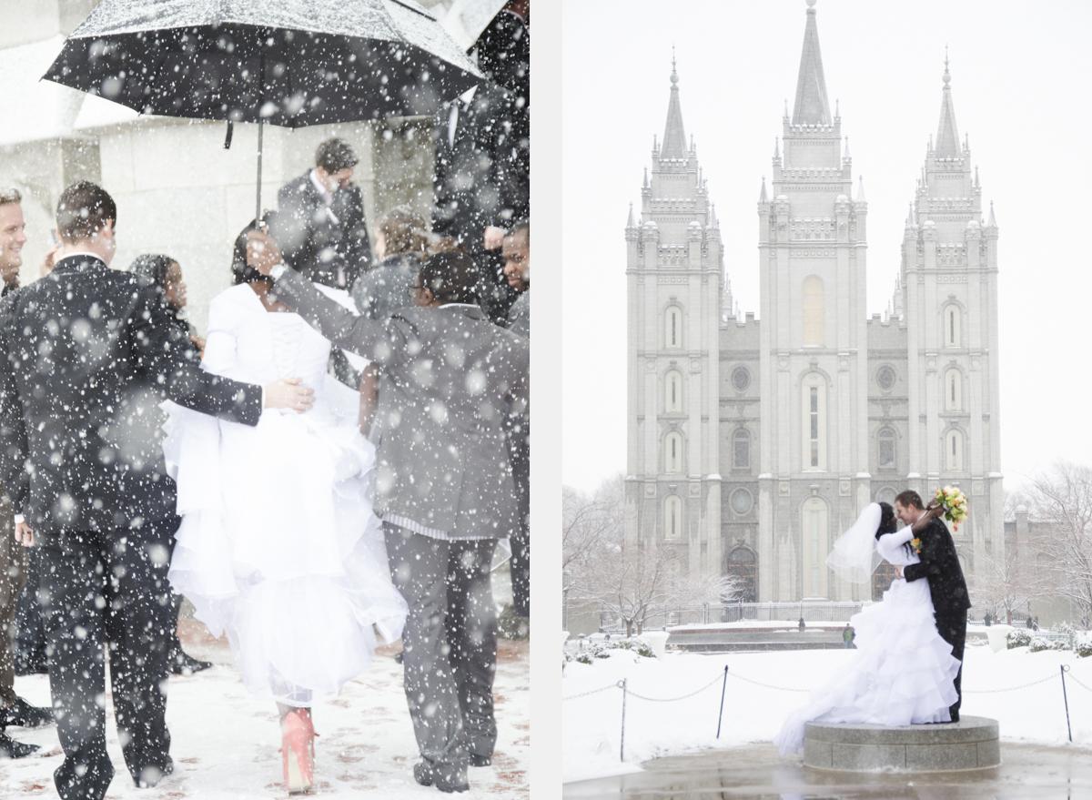 Salt Lake City Temple Wedding Photography1